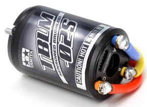 TBLM-02S 15.5T Brushless Motor
