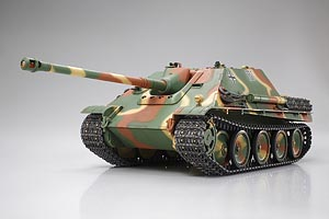 R/C 1/16 Jagdpanther Full Option Kit LTD