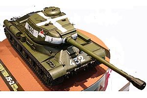 R/C Russian JS-2 1944 with Option Kit