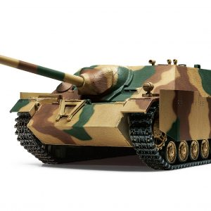 RC Jagdpanzer IV 70 [V] Lang with option kit