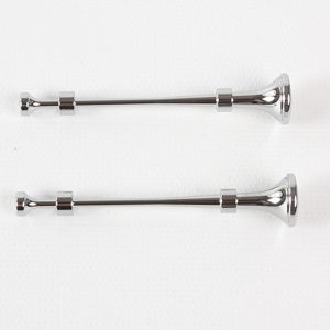 1/14 Metal Air Horn Set