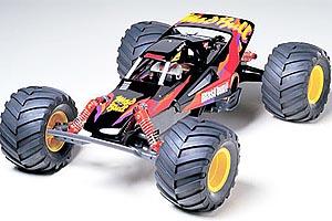 Mad Bull  2WD