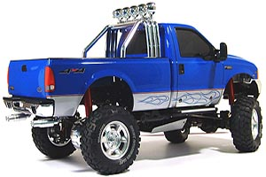 Ford F-350 High Lift Pick Up