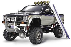 Toyota Hi-Lux High Lift