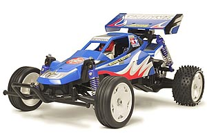Rising Fighter Buggy