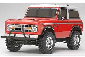 Ford Bronco 1972 CC-01