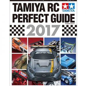 Tamiya RC Catalogue 2017