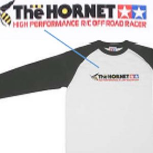 Long Sleeve T-shirt (Hornet) L