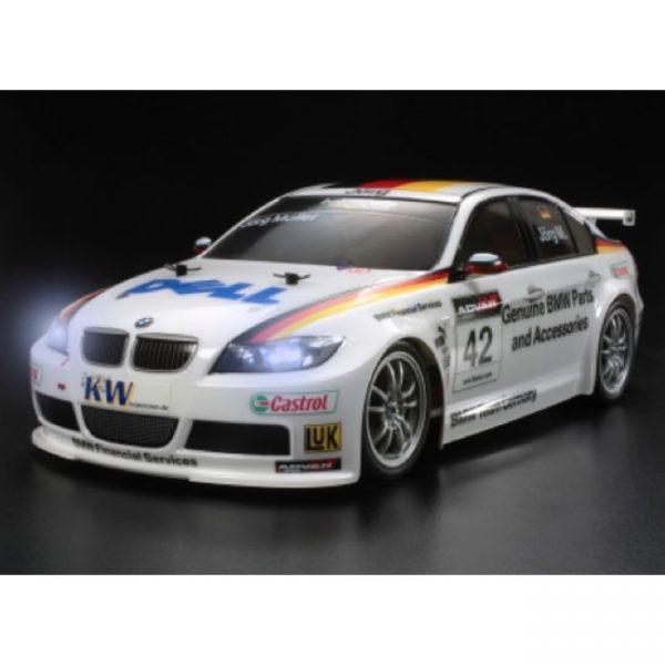 RC BMW 320si