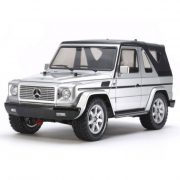 RC Mercedes Benz G320 Cabrio - MF-01X