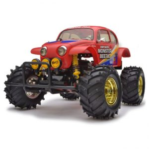 RC Monster Beetle