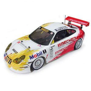 RC Porsche 911 GT3 Cup Car - TL-01