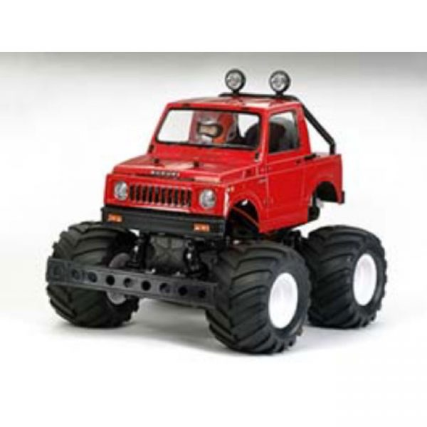 RC Suzuki Jimny Monster Truck