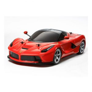 RC LaFerrari - TT02