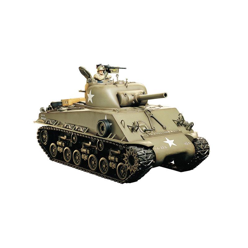 1/16 R/C Tanks
