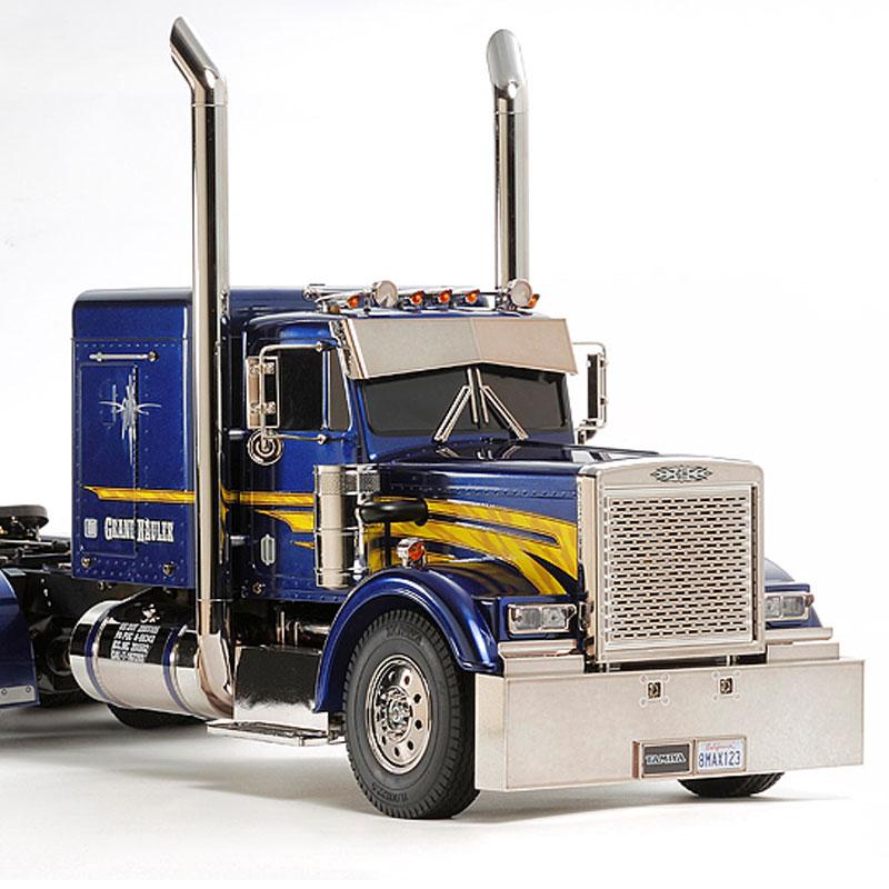 1/14 R/C Trucks