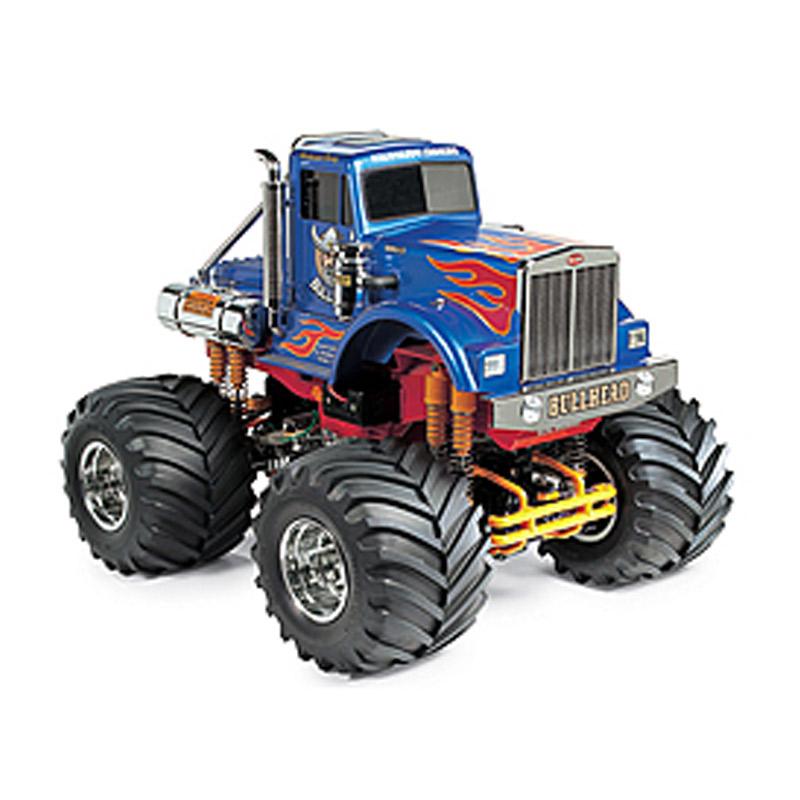 Tamiya Trucks