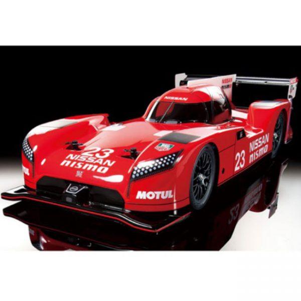 RC Nissan GT-R LM Nismo