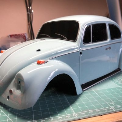 RSC Scale Models - Radio Controlled Models and hobbies